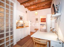 Flat in monthly rentals, 35 m², near bus and train, Sant Elm- Barceloneta