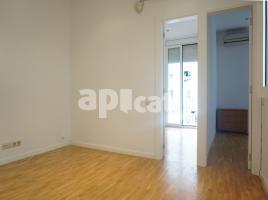 For rent flat, 62 m², near bus and train, Morales - Gelabert