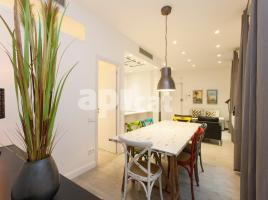 Flat in monthly rentals, 67 m², near bus and train, Magalhaes - Plaza Surtidor