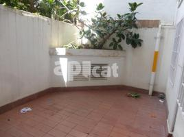 For rent flat, 45.00 m², near bus and train, del General Mitre, 229