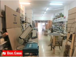 For rent business premises, 100.00 m²