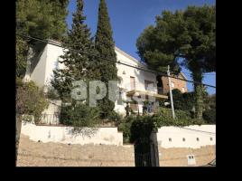 Houses (villa / tower), 318.00 m², de la Muntanya