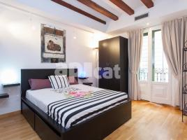 Flat in monthly rentals, 135 m², close to bus and metro, Avinyó - Plaza Sant Jaume