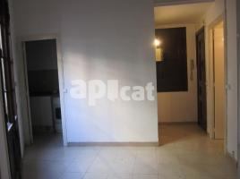 For rent flat, 37.00 m², near bus and train, del Rector Triadó
