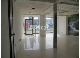 Business premises, 60 m², PUEBLO