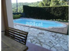 Detached house, 200 m², almost new