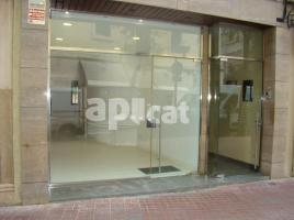 Lloguer local comercial, 92.00 m², Doctor Puig