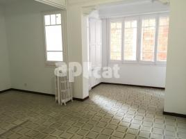 For rent flat, 106.00 m², close to bus and metro, de Sant Joan