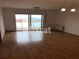 Flat, 94.00 m², almost new