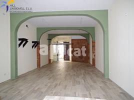 Alquiler local comercial, 139 m²