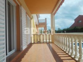 Houses (villa / tower), 120.00 m², near bus and train, almost new, Del Mar Parcela 120 A